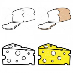 Bread & Milk - CL