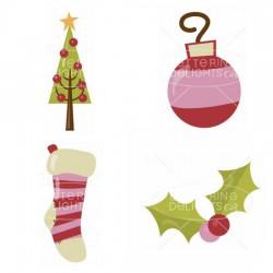 Christmas Dee-licious - GS