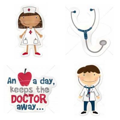 Doctor's Orders - GS