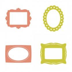 Oblong Frames - SV