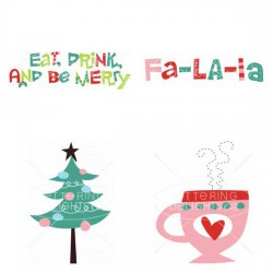 Eat, Drink and Be Merry - GS