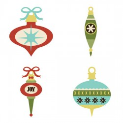 Ornament Collection - SV
