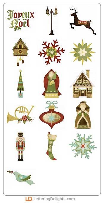 Joyeux Noel Clipart.Joyeux Noel Gs