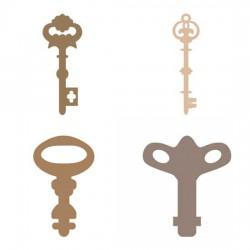 Keys - SV