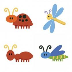 Dougs Bugs - SV
