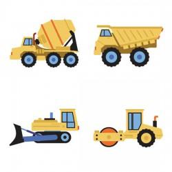 Dougs Tractors - SV