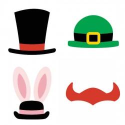 Holiday Hats - SV