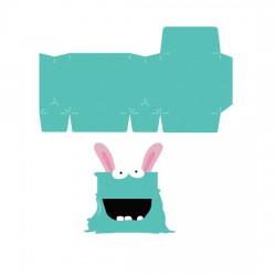 Easter Beasties - Bag - SV