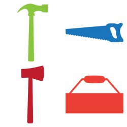 Tools - SS