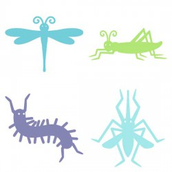 Bugs - SS